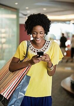 Consumer Social Promotion