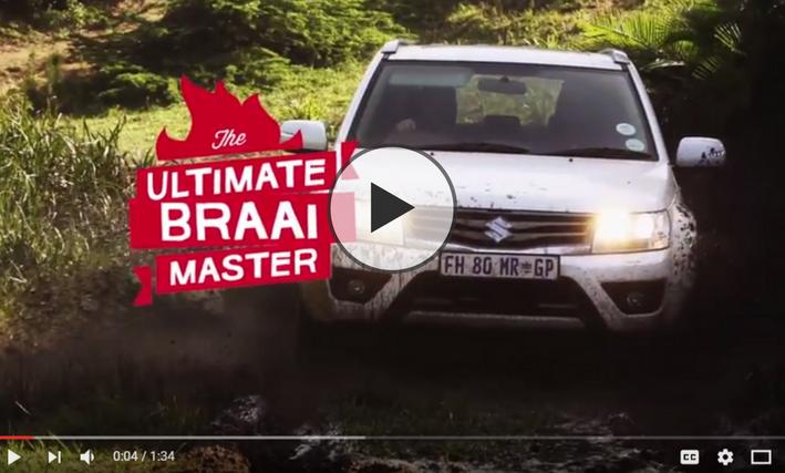 #UBM5: Car Games with Team Explorers in the Grand Vitara