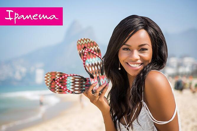 South African influencers who show real ROI | Bonang Matheba takes over from Giselle Bündchen as Ipanema's Africa ambassador