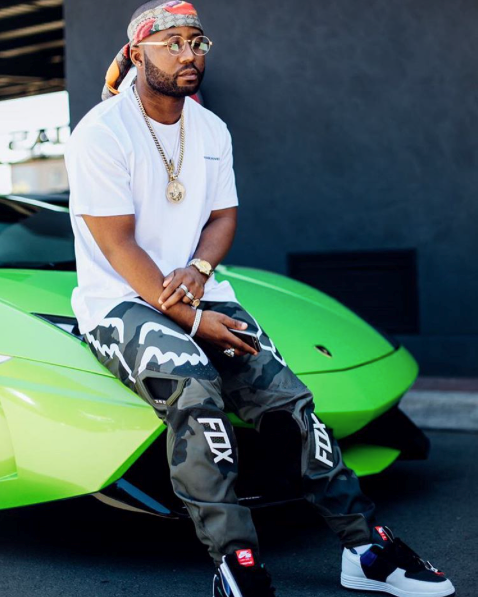 4 South African influencers who show real ROI | Cassper Nyovest