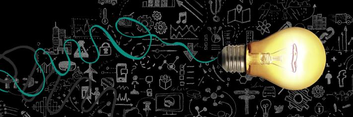 Brand Activations lightbulb Andries blog -header