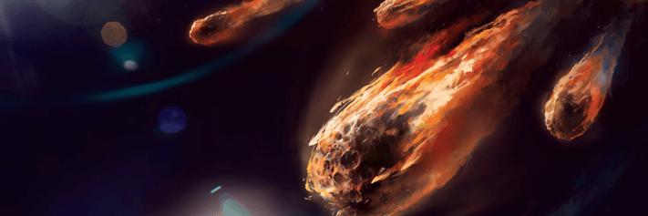 Asteroid Header