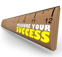 Measure your success ruler