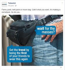 Takealot facebook post 2