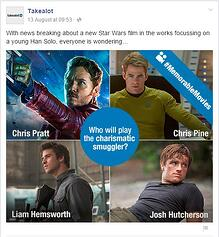Takealot facebook post 3