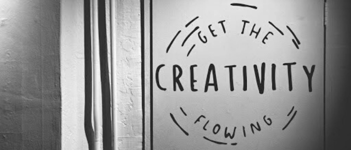 How marketing managers can get the creativity flowing