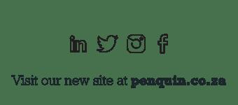 Penquin Social Media Icons