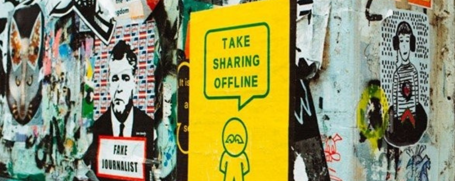 Why your staff doesn't share your company's social media content